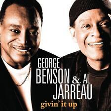 Benson George & Jarreau Al - Givin' It Up