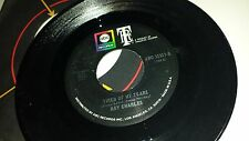 RAY CHARLES Tired Of My Tears / What Am I Living For ABC TRC 11317 SOUL 45 VINYL
