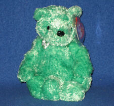 TY LUCK-E the IRISH BEANIE BABY - MINT HANG TAG - TY STORE EXCLUSIVE - SEE PICS