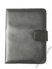 AMAZON KINDLE 4/5 LEATHER COVER ETUI  BLACK