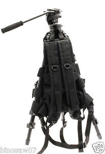 OLIVON PODTRECK RUCKSACK CARRY SYSTEM (TRIPOD + SCOPE)