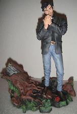 DC VERTIGO NEW!! The PREACHER PORCELAIN Statue NIB Maquette By PAQUET ANIMATED