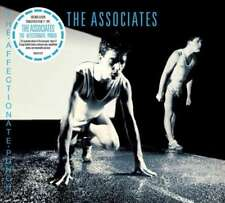 The Associates - The Affectionate Punch Neuf CD