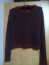 Limited Collection By M&S Jumper Size 8 Immaculate