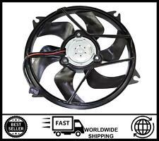 Radiator Cooling Fan FOR Peugeot 3008 1.6, 2.0 [2009-2016] 1253K2
