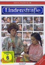 DVD NEU/OVP - Lindenstraße - DVD 9 - Folgen 42-46 - Marie-Luise Marjan