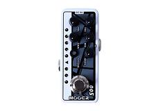Mooer Audio Micro PreAmp 005