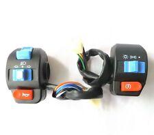 Blinker Schalter 4 Takt Roller GY6 QMA QMB Baotian Rex RS ZHONGYU ZY50