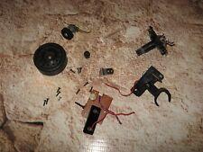 Vintage RC Futaba Magnum Sport Spares Lot Fix It Kit Used