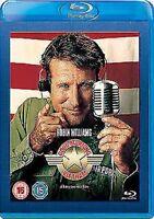 Good Morning Vietnam Blu-Ray Nuevo Blu-Ray (BUY0257801)