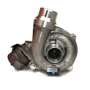 Turbocharger Original KKK BorgWarner 54399980090 Renault Kangoo 1.5 DCI