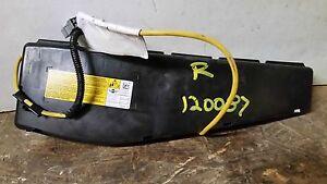 07 08 09 10 11 12 Mini Cooper Right Passenger Seat Air Bag OEM