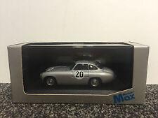 Mercedes-Benz MB 300 SL #20 Helfrich / Niedermayr Le Mans 1952 1:43 Max Models