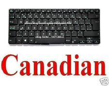 ASUS B400A Keyboard - CA Canadian MP-12C76CU6528W