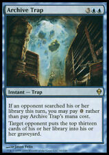1 FOIL ARCHIVE TRAP NM/LP MTG x1 ENGLISH Magic the gathering