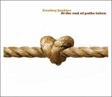 COWBOY JUNKIES ~ At The End Of Paths Taken ~ Rare 2007 UK 11-track CD album