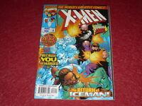 [ Bd Marvel Comics USA] X-Men (vol.2) # 66-1997