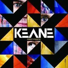 "KEANE ""PERFECT SYMMETRY"" CD NEU"