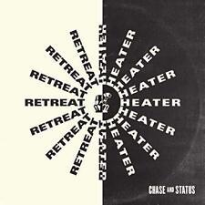 "Chase And Status - Retreat2018 / Heater (NEW 12"" VINYL SINGLE)"