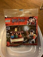 LEGO new PROMO POLYBAG set 30111 HARRY POTTER Wizard Potions Lab RETIRED RARE