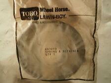 New: Toro Wheel Horse Lawn-Boy Part No. 683210 Spring & Retainer