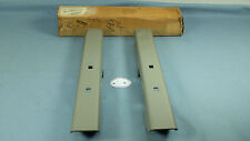 NOS 1954 CHEVROLET TRUCK & COE ACCESSORY FRONT BUMPER GUARDS #986978