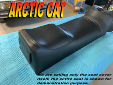 Arctic Cat BearCat 440 and 550 New seat cover 1995-96 Bear Cat 676