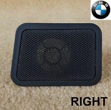 BMW 5 Series E39 1995-2003 DSP Rear Right Door Tweeter Speaker Bracket 8185820