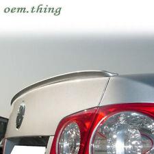 VW VOLKSWAGEN JETTA Sedan Rear Trunk Boot Lip Spoiler 05-10 ○