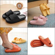 Pillow Slides Sandals Ultra-Soft Slippers Bath Anti-Slip Summer Beach New Style