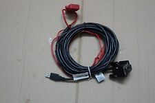 Motorola HKN6178B CABLE, USB Cable for XTL5000 rear accessory port