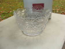 Cristal D'Arques Paris Coupe Joanna 25cm Clear Bowl Crystal