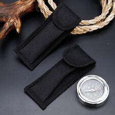 HK- 14cm Outdoor Portable Sheath Bag Folding Knife Holder Storage Bag Belt Pouch