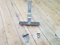 TILE ROOF SOLAR MOUNT BRACKET (Tile Hook)