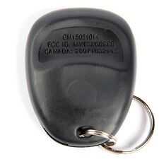 ACDelco 15051014 Remote Lock Control Or Fob