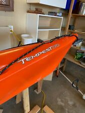 Wilderness Systems Tempest 170 Kayak
