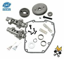 S&S MR103  EASY START GEAR DRIVE CAM KIT HARLEY 06 DYNA  07-UP TWIN CAM 330-0303