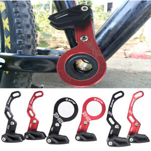 Round Oval Chainring Chains Guide Rail Bicycle Chain Guide MTB Mountain Bike