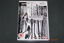Videojuegos Capcom Nintendo Wii