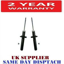 2 x AUDI Q5 2008-on  FRONT SHOCK ABSORBER PAIR - GAS PRESSURISED