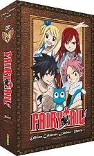 ★ Fairy Tail ★ Partie 1 - Edition Collector Limitée (Coffret 36 DVD)