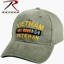cc31d74d3 Men's Vietnam Veteran Hats for sale | eBay