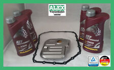 Toyota Auris,Yaris,Avensis,Corolla,Verso,Echo,Mark,filter oil set gearbox U340