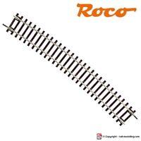 ROCO 42427 - H0 1:87 - Binario curvo R9 826,4mm 15°