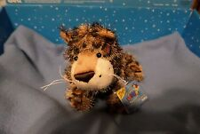 NEW! WEBKINZ LEOPARD with SEALED UNUSED CODE! Full Size