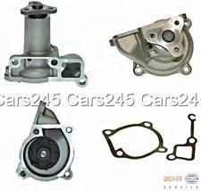 Mazda 323 III 3 F VI 6 HELLA BEHR Wasserpumpe 1.1-2.0L 1980-2004