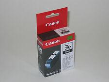 Genuine Canon BCI-3eBk black ink for i860 i850 i560 i550 Multipass F80 F60 BCI3e