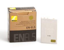 Nikon EN-EL5 Originalakku