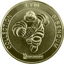 63 CLERMONT FERRAND MICHELIN 1990 MÉDAILLE MONNAIE DE PARIS 2016 JETON TOKEN