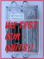 2003-07 Ford International 6.0L FICM REPAIR SERVICE - WE TEST OURS UNITS! READ!